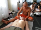 Семинар Тибетский массаж Ку-Нье-2