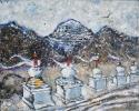 Картины Анны Тарасенко