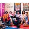Семинар Тибетский массаж поющими чашами