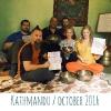 Группы обучения поющим чашам в Непале и Тибете